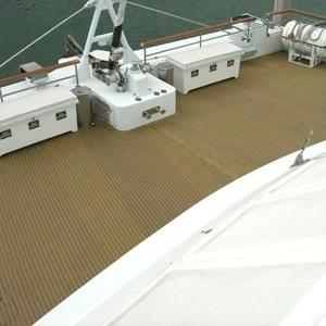 Tek-Dek Cruise Ship